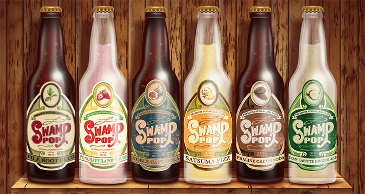 Swamp Pop Soda - What We Know | Cloverfield News